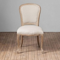 стул JEAN-PAUL SIDE DINING CHAIR 256561