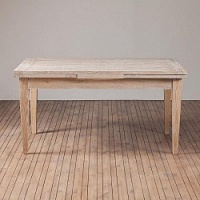 стол AMELIE EXTENDING DINING TABLE 349004