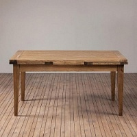 стол AMELIE EXTENDING DINING TABLE 256540