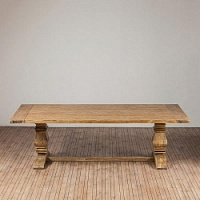 стол LEO DINING TABLE 349006